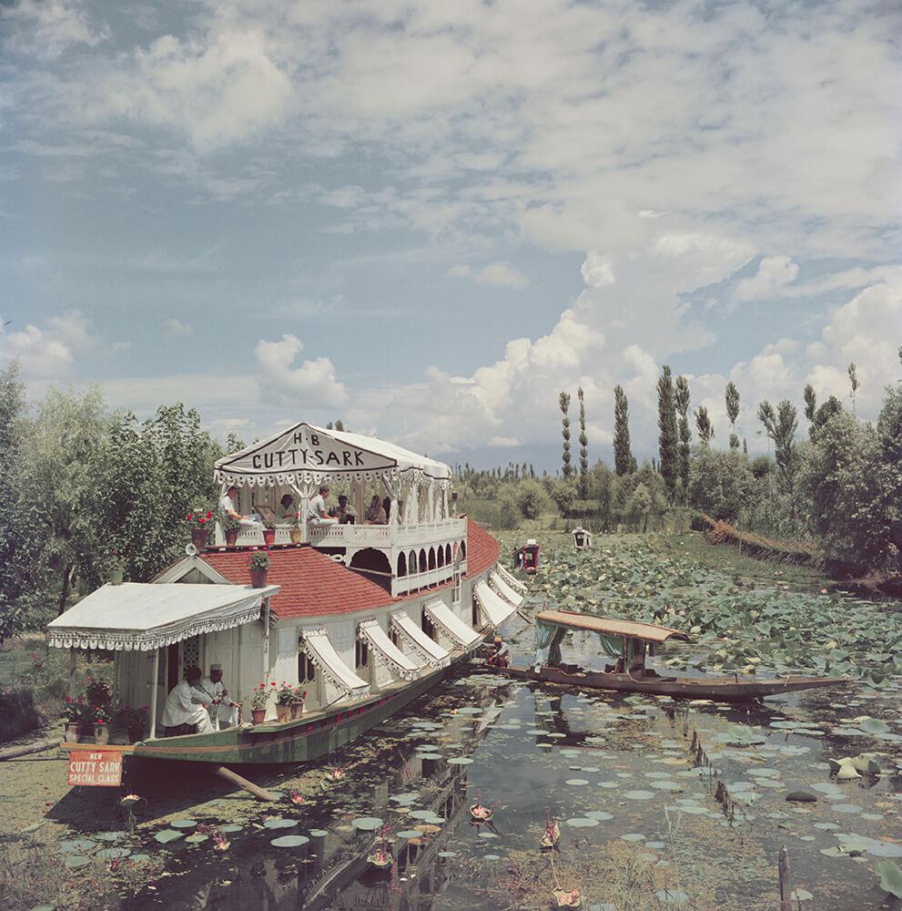 Jhelum River fine art photography