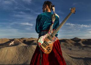 Navajo Punk