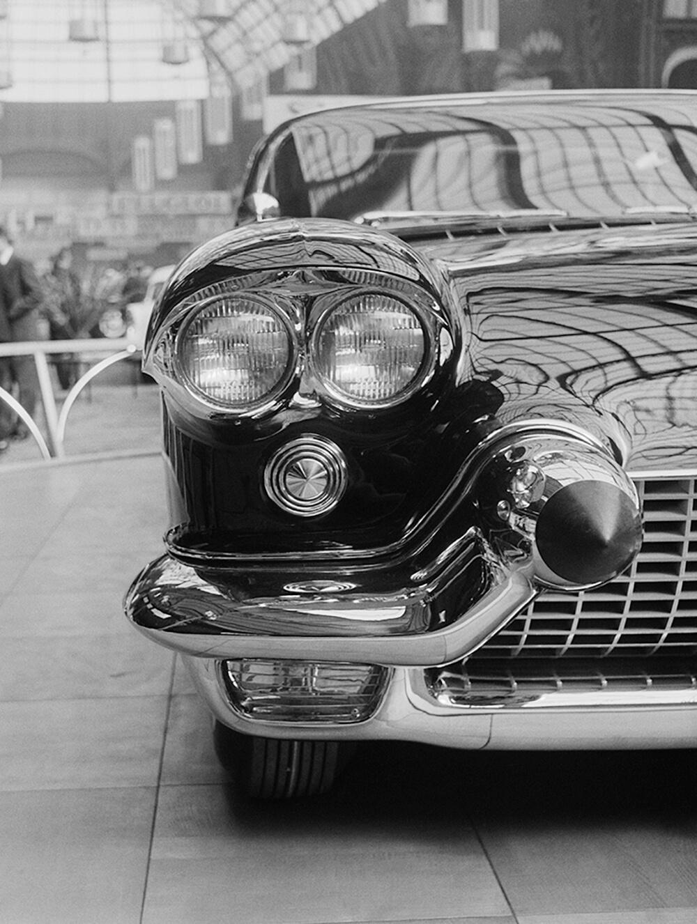 Cadillac fine art photography