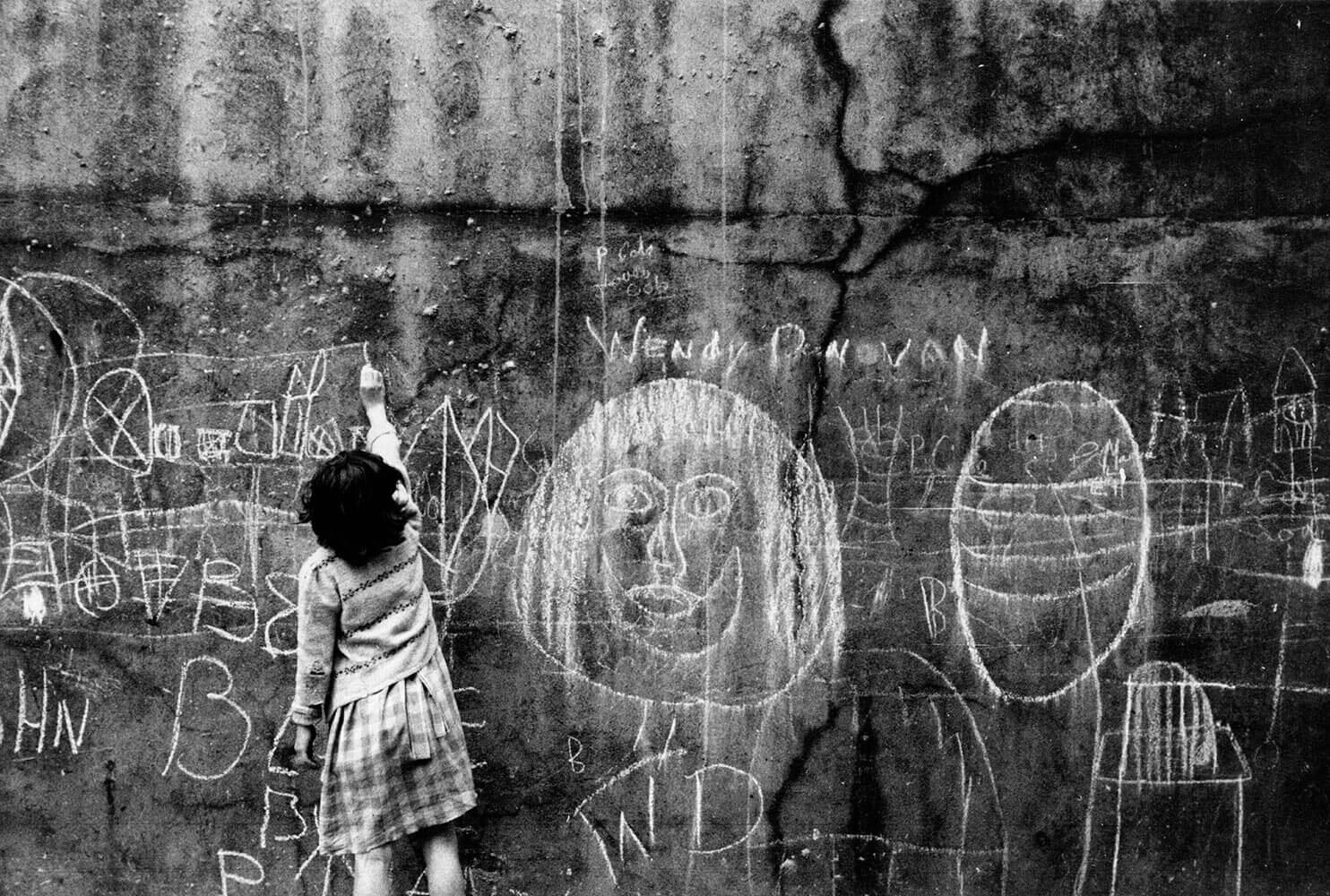 Graffiti Artist fine art photography