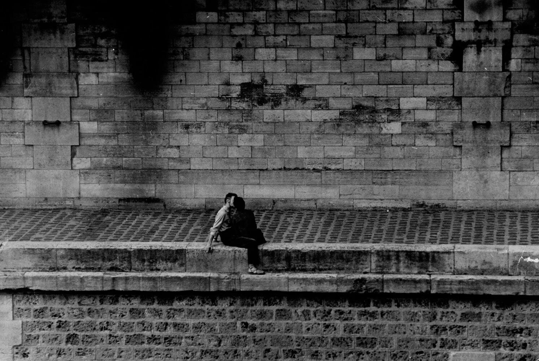 Paris Romance fine art photography