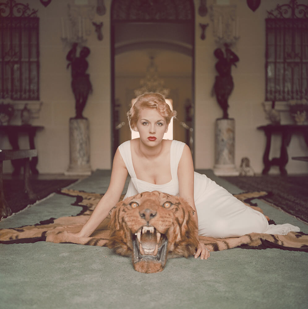 Beauty And The Beast fine art photography