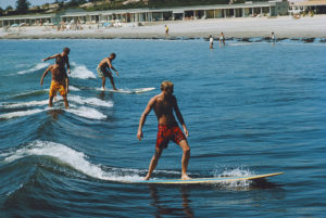 Surfing Brothers