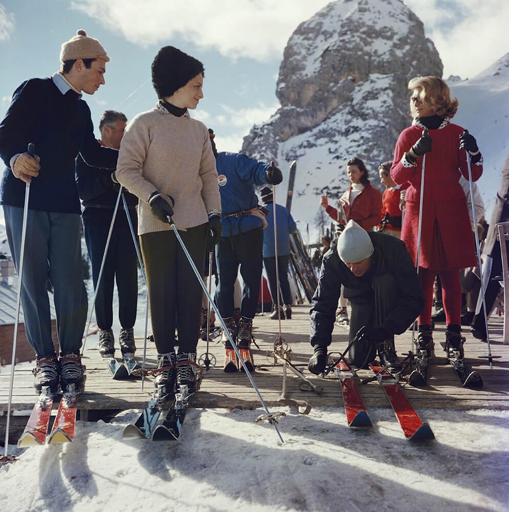 Cortina D'Ampezzo fine art photography