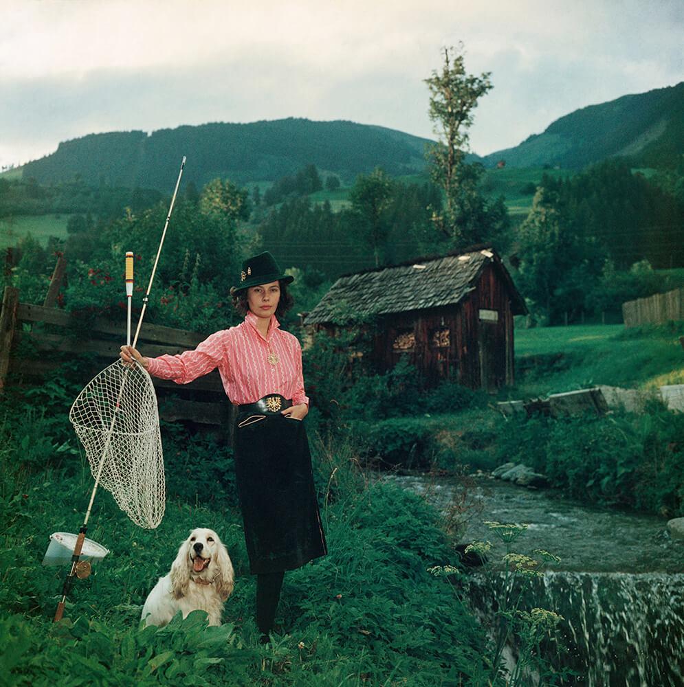 Nina Dyer fine art photography
