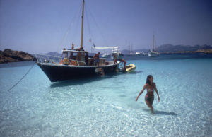 Yachting Trip