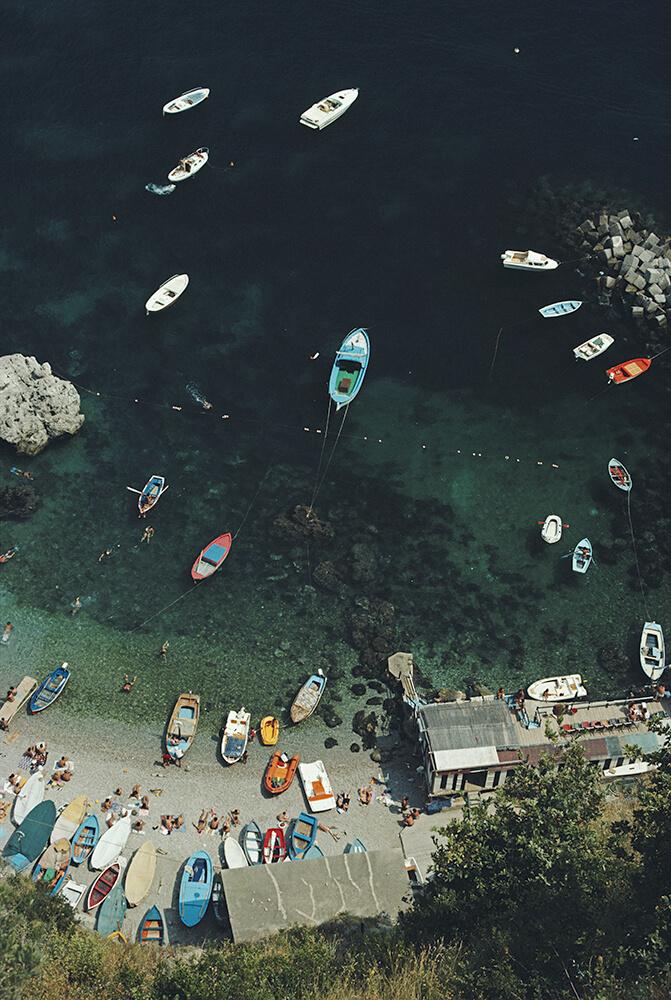 Conca dei Marini fine art photography