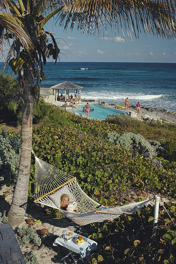 Bahamas fine art photography