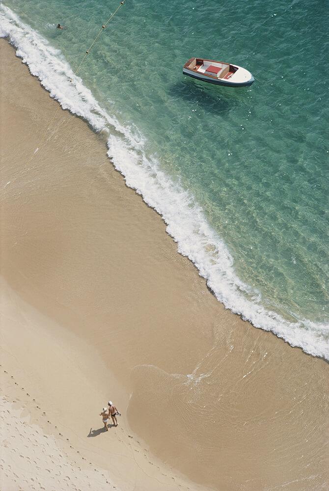 Caleta Beach, Acapulco fine art photography