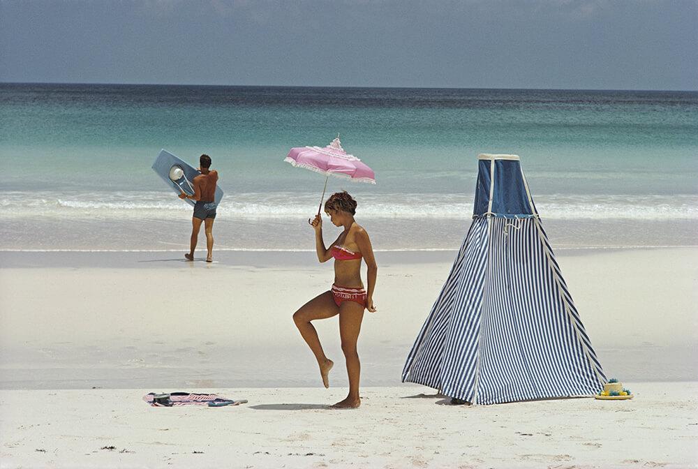 Harbour Island, Bahamas fine art photography