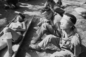 Vietnamese POWs