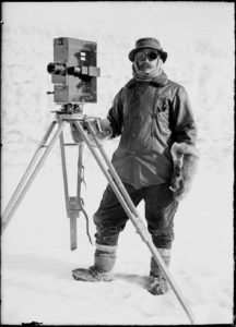 Antarctic Photographer