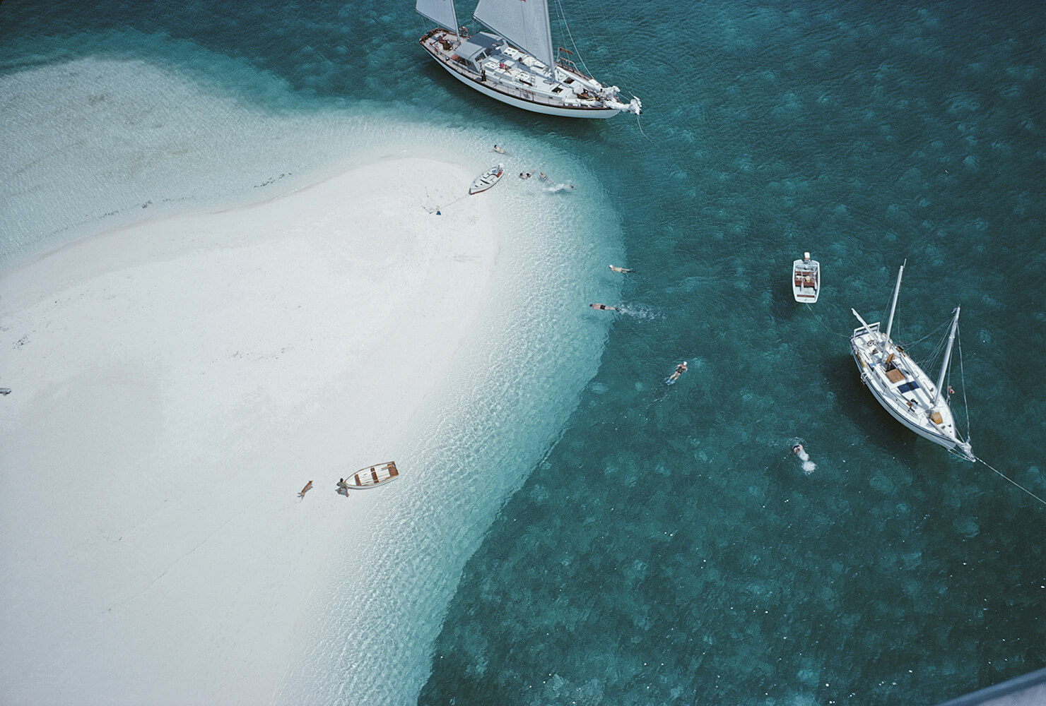 Stocking Island, Bahamas fine art photography