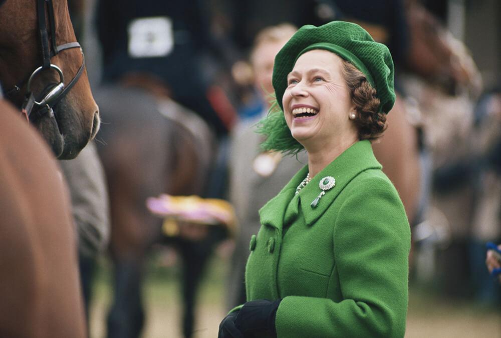 Royal Windsor Horse Show fine art photography