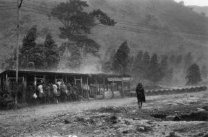 Rain In Uganda