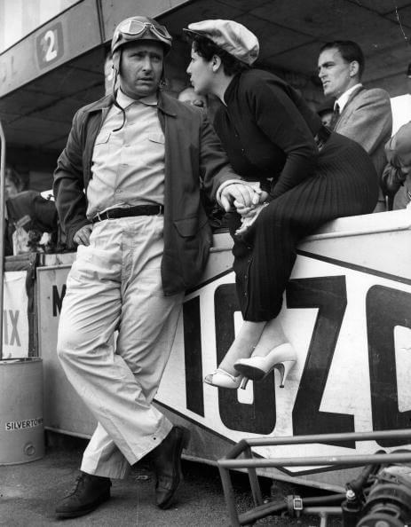 Juan Fangio fine art photography