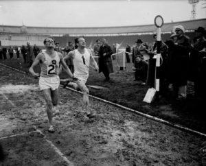 Three Mile Winner