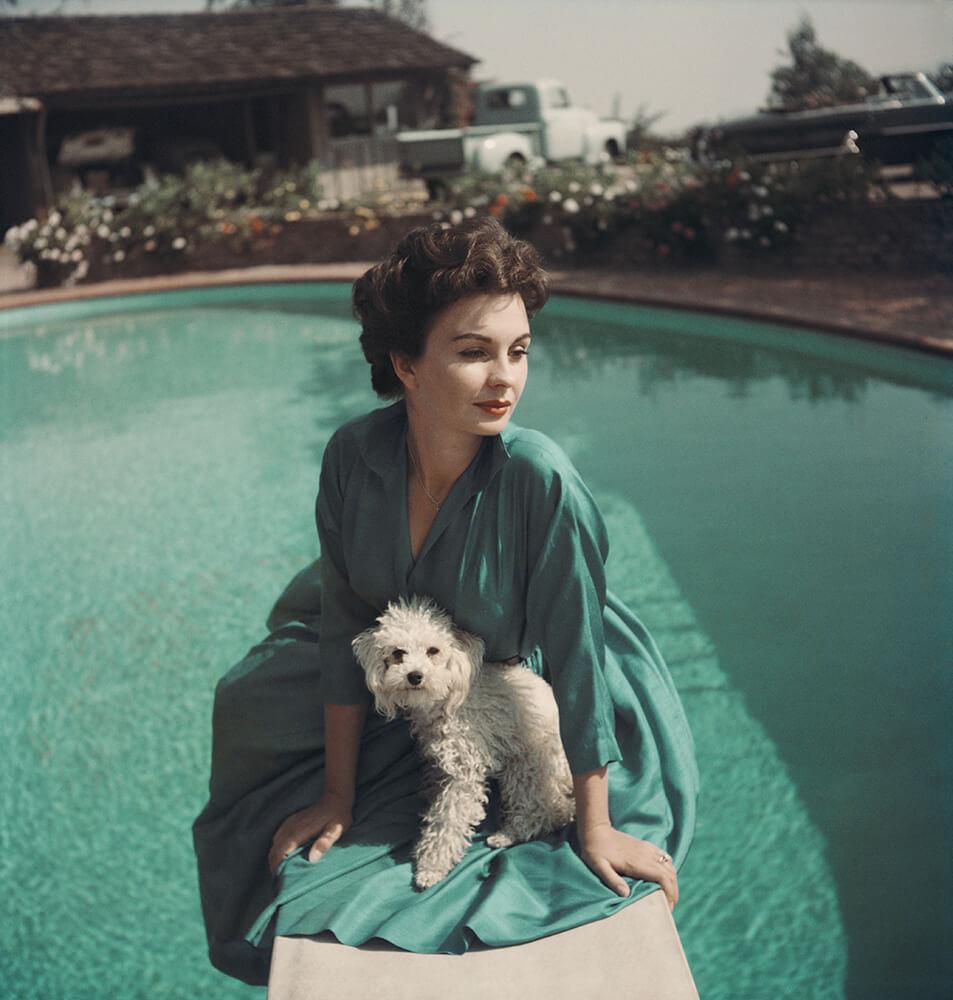Jean Simmons fine art photography
