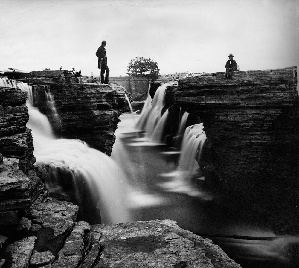River Ottawa fine art photography
