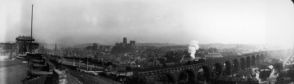 Durham View fine art photography