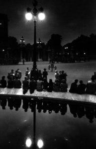 Midnight Vigil