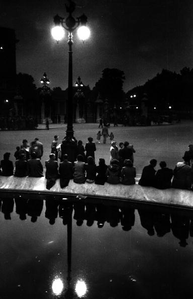Midnight Vigil fine art photography