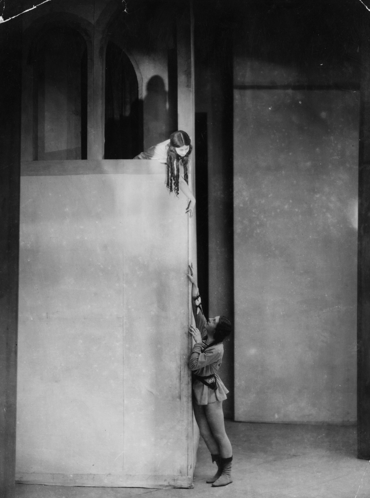 Romeo And Juliet fine art photography
