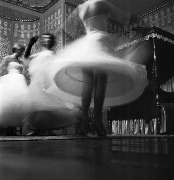 Pavilion Blur – Signed Edition fine art photography