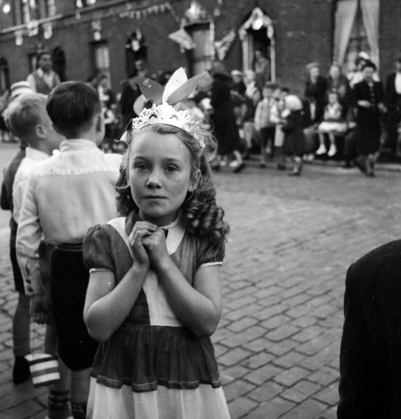 Street Princess – Signed Edition fine art photography