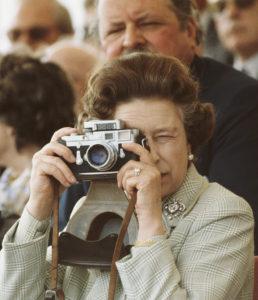 Queen Camera