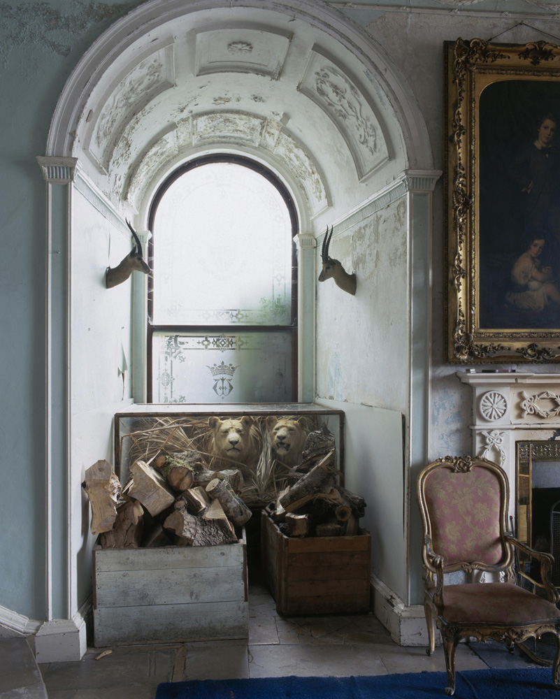 Curraghmore fine art photography