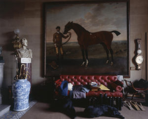 Chatsworth Painting