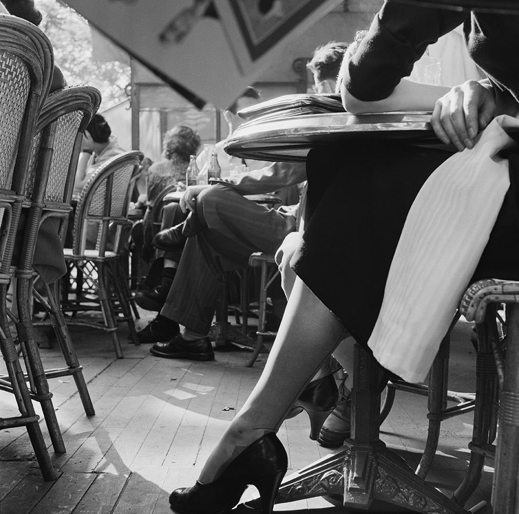 Elegant Ankle fine art photography