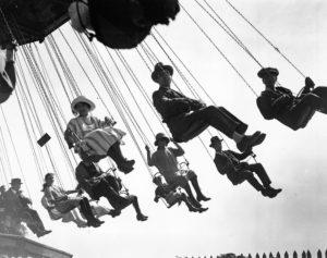 Hampstead Fair