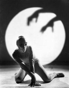 Leslie Burrows
