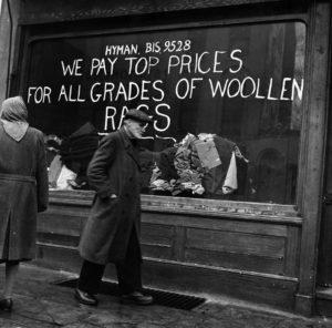 Rag Shop