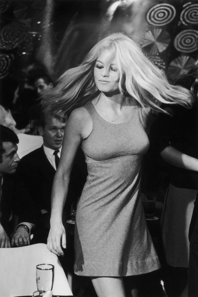 Bardot fine art photography