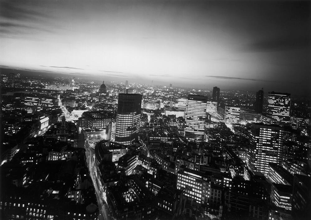 London At Night fine art photography