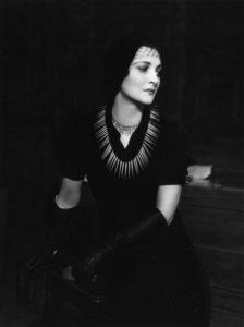Playhouse Actress