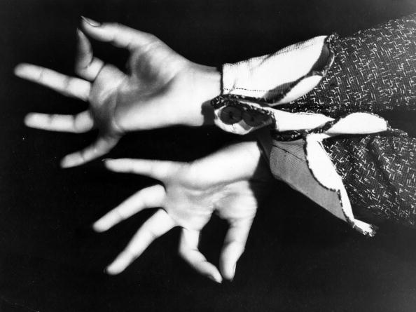 Jessie's Hands fine art photography