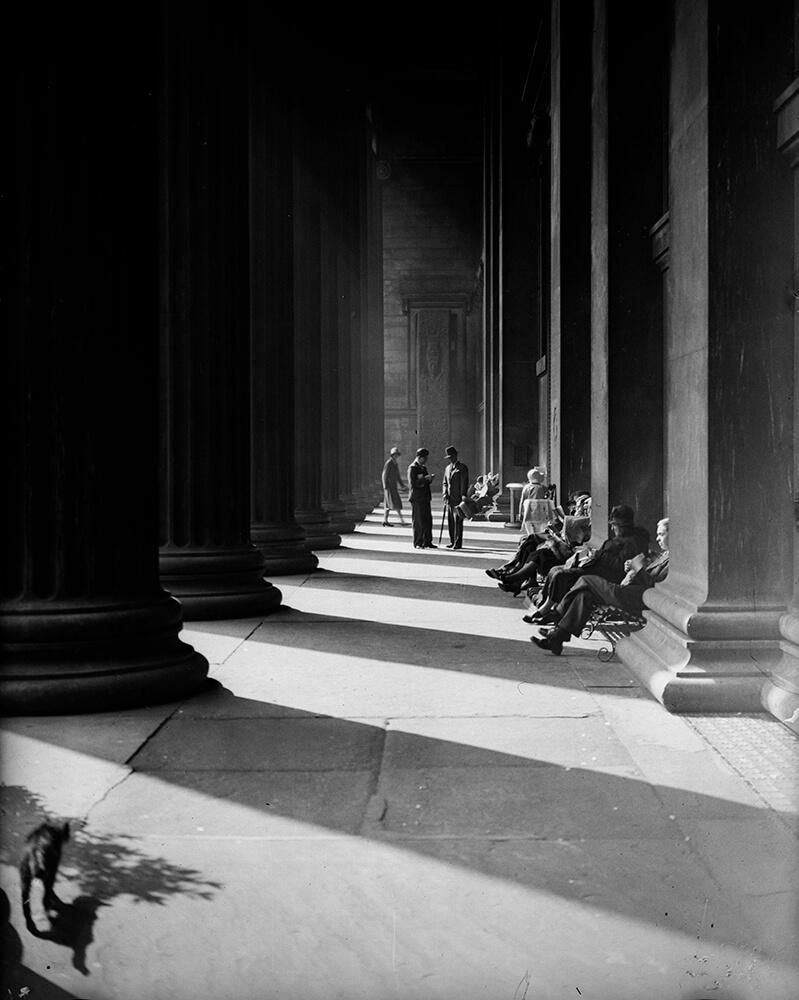 Light And Dark fine art photography