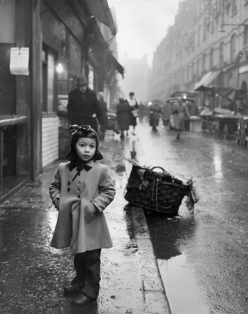 Jewish Girl fine art photography