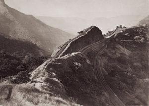 Ridge Rail