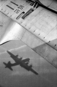 Aircraft Shadow