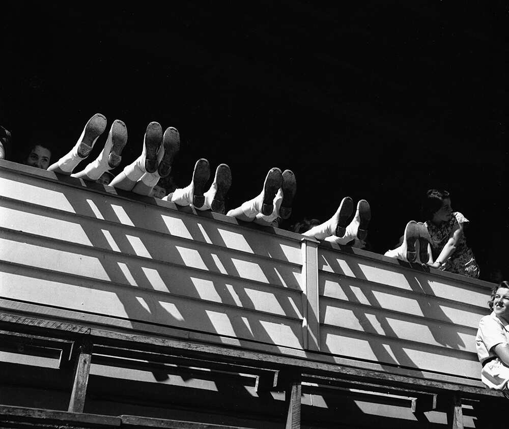 Put Your Feet Up fine art photography