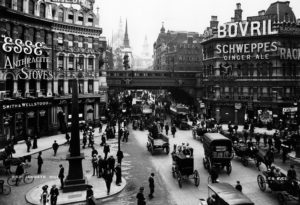Ludgate Hill London