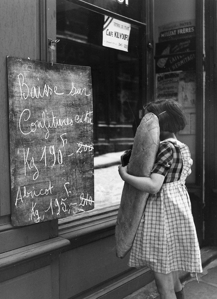 French Economy fine art photography