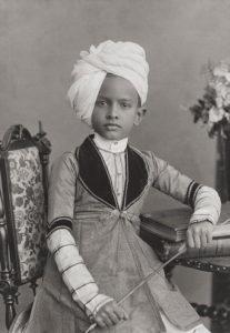 Maharajah Of Alwar