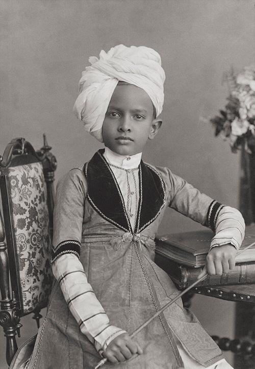 Maharajah Of Alwar fine art photography