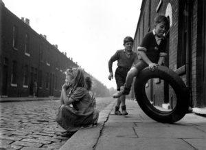 Salford Street Fun